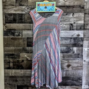 Comfortable Fabulous Everyday Summer Dress EUC FUN